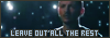 (Linkin Park) Leave Out All the Rest