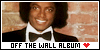 Album: Off the Wall