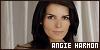 Harmon, Angie